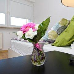 Отель Apartament Selena centrum комната для гостей фото 4