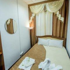 Мини-отель WELCOME Номер с различными типами кроватей (общая ванная комната) фото 4