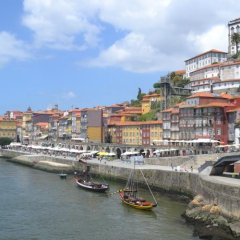 Отель Porto by the River 1 фото 2