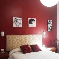 Отель B&B Brunelleschi 39 Эмполи комната для гостей
