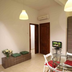 Апартаменты Apartment Certosa Suite Апартаменты с различными типами кроватей фото 9