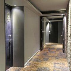 Hotel Cumbres Lastarria интерьер отеля