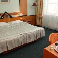 Отель CECHIE 4* Люкс фото 2