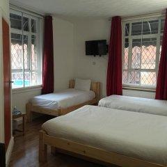 New Union Hotel 3* Стандартный номер с различными типами кроватей фото 4