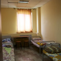 Hostel Stromilovskiy развлечения