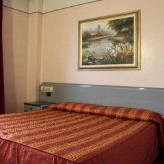 Отель Alexander 4* Стандартный номер с двуспальной кроватью фото 5