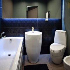 Гостиница BonApartments ванная фото 2