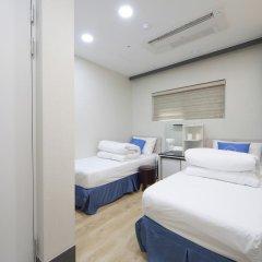 Stay 7 - Hostel (formerly K-Guesthouse Myeongdong 3) Стандартный номер с 2 отдельными кроватями фото 14