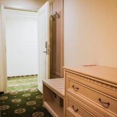 Гостиница Старосадский 3* Номер Эконом с различными типами кроватей фото 4