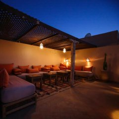 Отель Riad Clefs d'Orient Марокко, Марракеш - отзывы, цены и фото номеров - забронировать отель Riad Clefs d'Orient онлайн питание