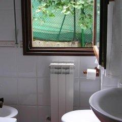Отель Apartamentos Los Anades ванная