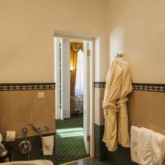 TB Palace Hotel & SPA 5* Люкс с различными типами кроватей фото 6