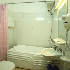 Hanoi Downtown Hotel 2* Стандартный номер с двуспальной кроватью фото 6
