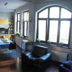 Отель Sopot Lodge комната для гостей фото 5