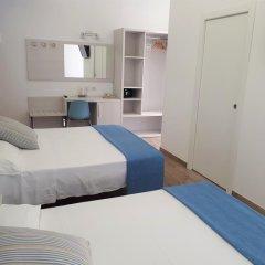 Hotel Maria Serena Римини комната для гостей фото 4