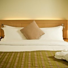 Отель Radisson Blu Anchorage 5* Стандартный номер фото 2