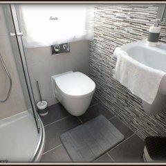 Отель Corner Penthouse ванная фото 2