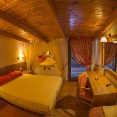 Hotel Chris 2* Люкс с различными типами кроватей фото 7