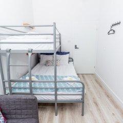 Chillout Hostel комната для гостей фото 9