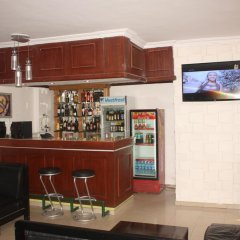 Presken Hotel and Resorts гостиничный бар