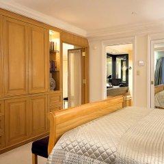 The Michelangelo Hotel 5* Люкс с различными типами кроватей