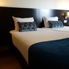 Отель Lisbon City 3* Стандартный номер фото 4