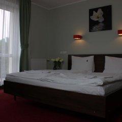 Отель Dworek Pani Walewska Стандартный номер с различными типами кроватей фото 2