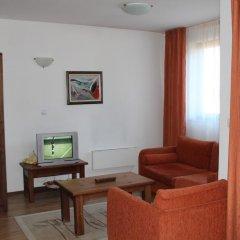 Отель Aparthotel Winslow Highland Болгария, Банско - отзывы, цены и фото номеров - забронировать отель Aparthotel Winslow Highland онлайн комната для гостей фото 4