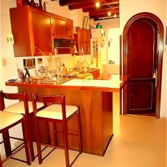 Hotel San Luca Venezia 3* Апартаменты с различными типами кроватей фото 11