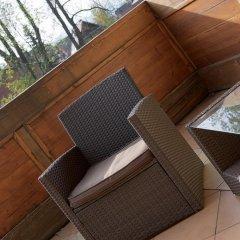 Отель Willa Park Закопане ванная фото 2