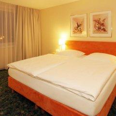 Comfort Hotel Lichtenberg 3* Стандартный номер с двуспальной кроватью фото 3