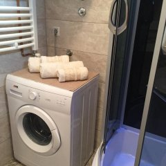 Апартаменты Apartments Lara Студия с различными типами кроватей фото 21