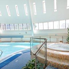Гостиница Azimut Moscow Olympic бассейн фото 2