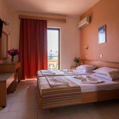 Отель Villa George 2* Студия с различными типами кроватей фото 6