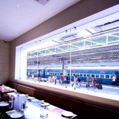 Отель Le ROI Raipur Индия, Райпур - отзывы, цены и фото номеров - забронировать отель Le ROI Raipur онлайн гостиничный бар