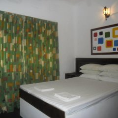 Отель Travel Park Tourist Resort комната для гостей фото 2
