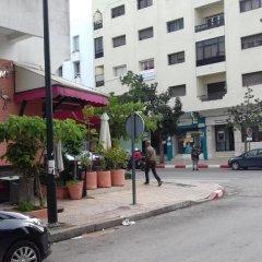 Отель Noure Riyad Апартаменты с различными типами кроватей фото 11