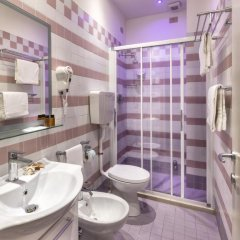 ACasaMia WelcHome Hotel 3* Стандартный номер двуспальная кровать фото 14