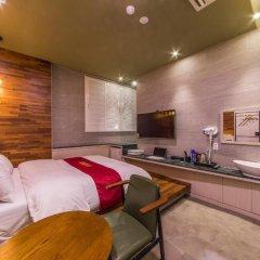 Amourex Hotel 3* Стандартный номер с различными типами кроватей фото 6