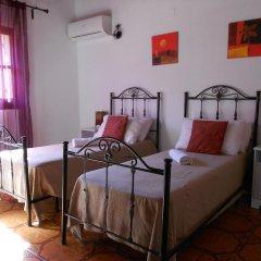 Отель Villa Palme Cefalu Чефалу комната для гостей фото 3