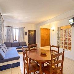 Отель 3HB Golden Beach Студия с различными типами кроватей фото 3