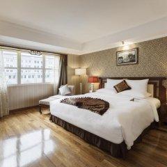 Rex Hotel 5* Номер категории Премиум с различными типами кроватей фото 4