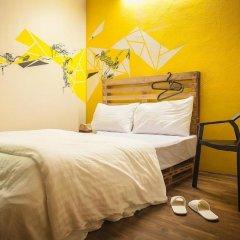 POD Hostel & Designshop комната для гостей фото 4