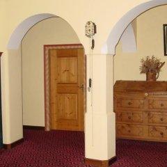 Отель Plonerhof Лагундо детские мероприятия