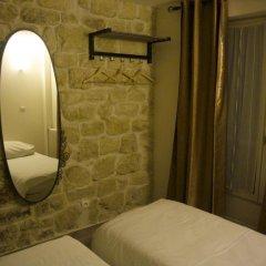 Отель Grand Hôtel de Clermont 2* Стандартный номер с 2 отдельными кроватями фото 5