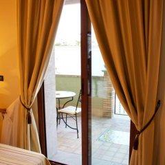 Отель B&B Villa Cristina 3* Стандартный номер фото 28