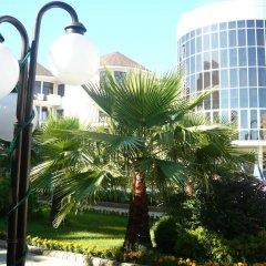 Гостиница Гостиный комплекс Holiday балкон