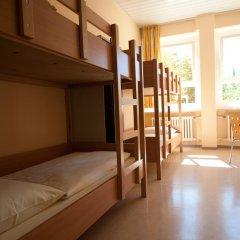 Haus International Hostel Стандартный номер с разными типами кроватей фото 7