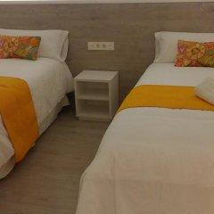 Отель Pension El Puerto Стандартный номер с различными типами кроватей фото 8
