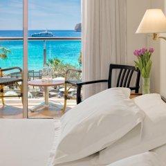 Boutique Hotel H10 Blue Mar - Только для взрослых 4* Стандартный номер с различными типами кроватей фото 2